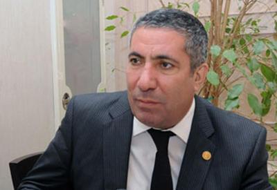 Сиявуш Новрузов: Семилетний срок президентства в Азербайджане соответствует закону