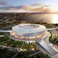 Азад Рагимов о проведении свадеб на Бакинском Олимпийском стадионе