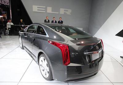Негуманная цена похоронила электрический Cadillac
