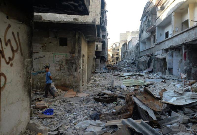 Белый дом: правительство Асада препятствует политурегулированию в Сирии