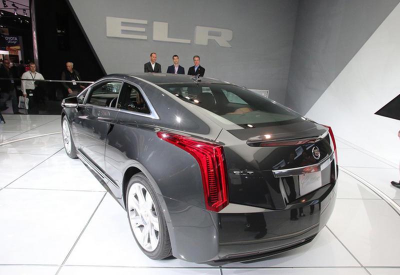 """Негуманная цена похоронила электрический Cadillac <span class=""""color_red"""">- ФОТО</span>"""