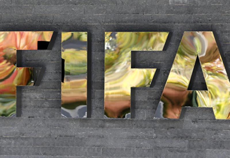 Южноафриканец Сексвале снял свою кандидатуру с выборов президента ФИФА