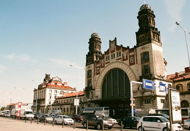В Праге эвакуировали главный вокзал из-за сообщения о бомбе