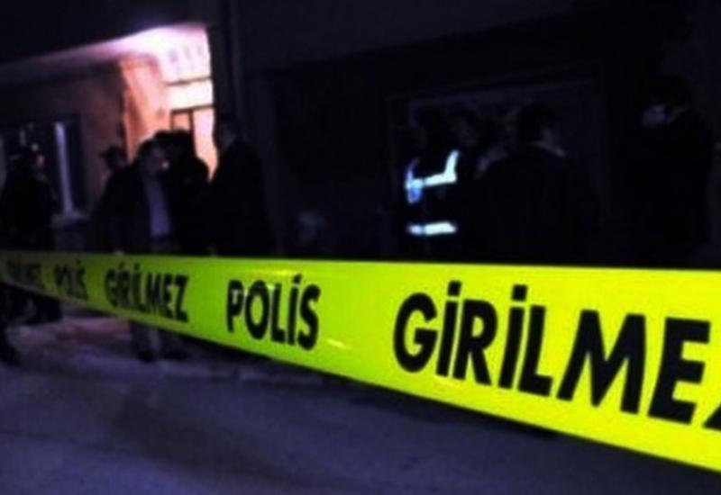 Авиакатастрофа в Турции, 2 погибших