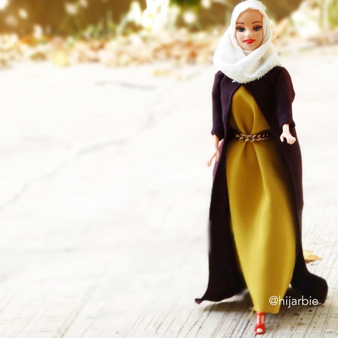 Хиджаб фото девушек красивых в полный рост