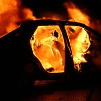 """Установлено лицо, поджегшее в Баку Bentley и Volvo <span class=""""color_red"""">- ОБНОВЛЕНО</span>"""