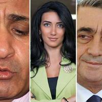 Серж Саргсян посрамлен: Овик Абрамян отстоял свою женщину