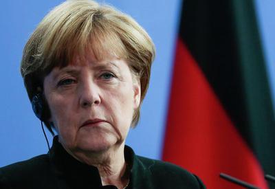 Меркель обещала работать над улучшением отношений с Россией