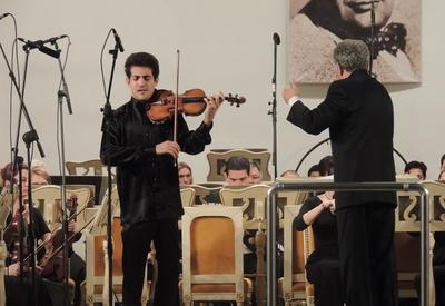 """Волшебная скрипка Эльвина Ганиева <span class=""""color_red"""">– РЕПОРТАЖ - ФОТО</span>"""