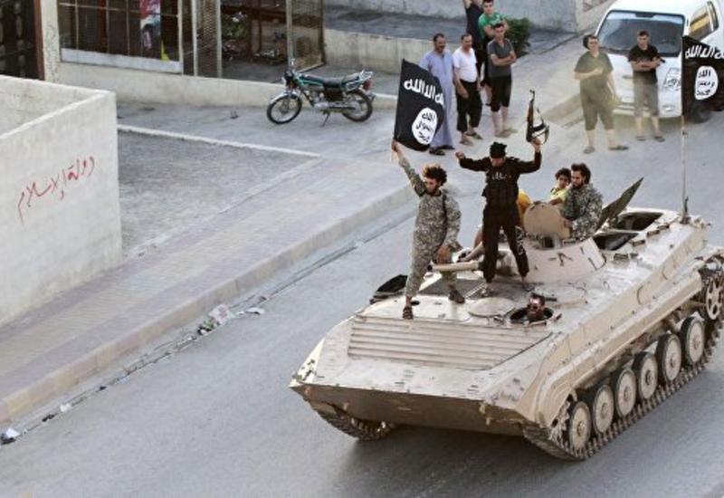 """ООН уточнила количество террористических группировок, присягнувших """"ИГ"""""""