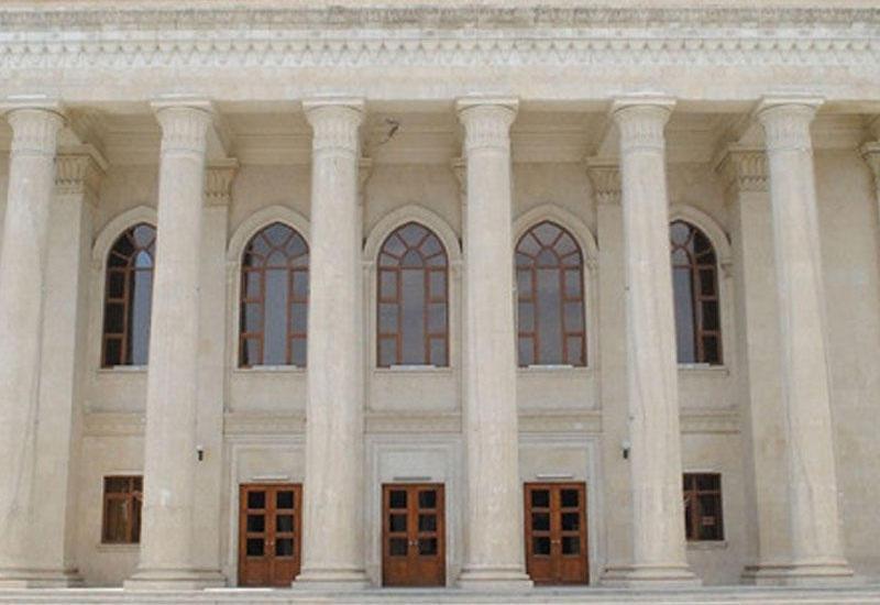 Sumqayıt Dövlət Dram Teatrı bağlandı?