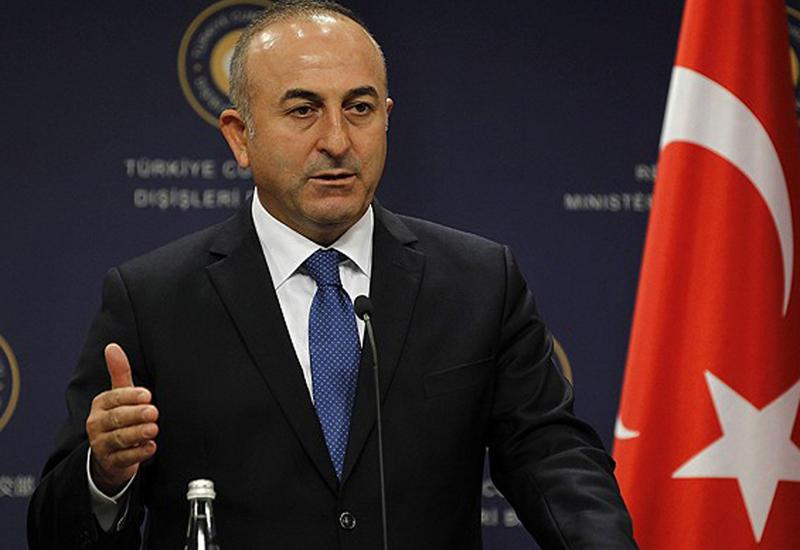 Турция останется открыта для беженцев из Сирии