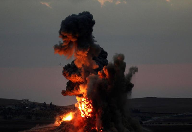В Испании взорвался завод: есть погибшие, идет эвакуация