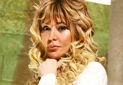 "Бриллиант Дадашева представила новую песню <span class=""color_red"">- ВИДЕО</span>"