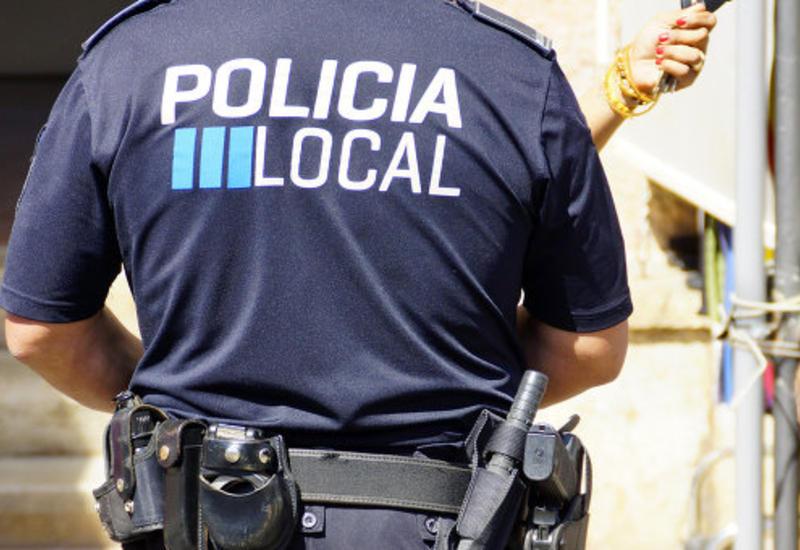 Семь человек задержаны в Испании за связи с террористами