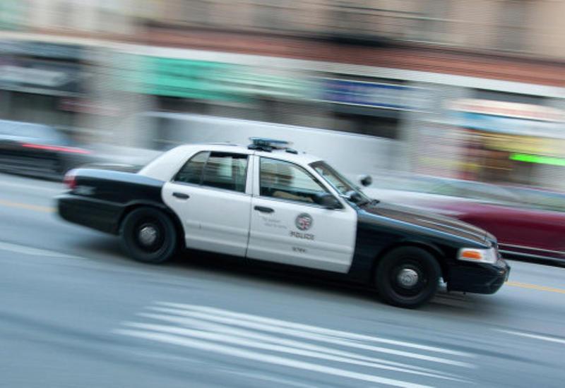 Полицейская погоня в Сан-Франциско завершилась гибелью 3 человек