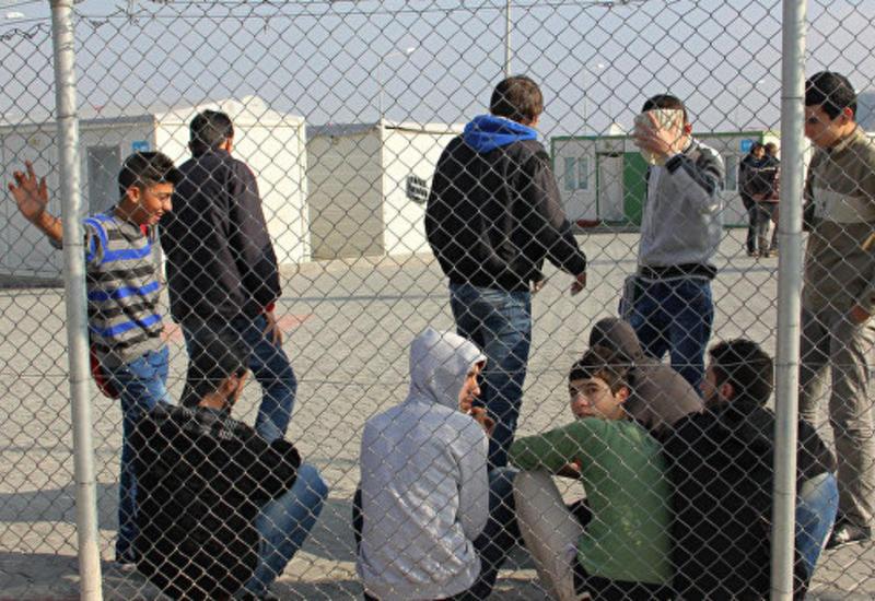 Вице-премьер Турции заявил, что Анкара продолжит прием беженцев