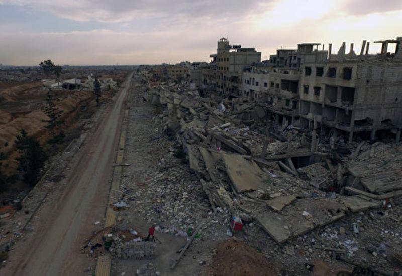 """Боевики """"ан-Нусры""""признали ликвидацию 300 террористов в Алеппо"""