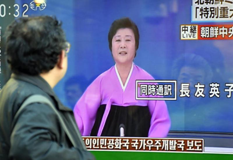 СБ ООН проводит экстренное заседание в связи с запуском ракеты КНДР