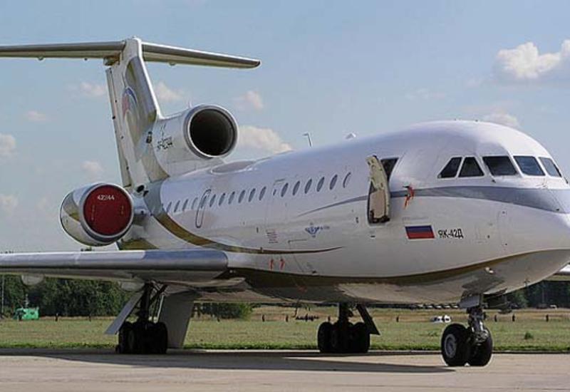 Пассажирский самолет вынужденно сел в Саратове