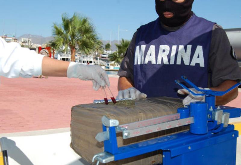 """Новый наркокартель """"Новая семья"""" заявил о себе в Мексике"""