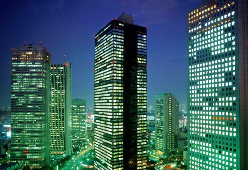 В Японии построят полуторакилометровый небоскреб