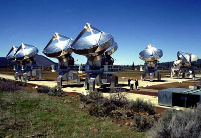 Астрофизики назвали причины молчания инопланетян