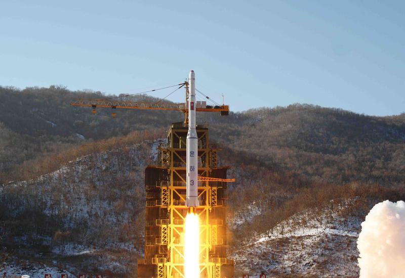 Северная Корея объявила об успешном запуске ракеты