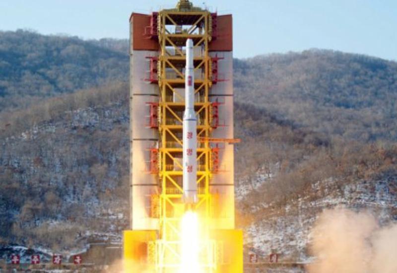 """Новый ракетный пуск обойдется КНДР слишком дорого <span class=""""color_red"""">- ВИДЕО</span>"""