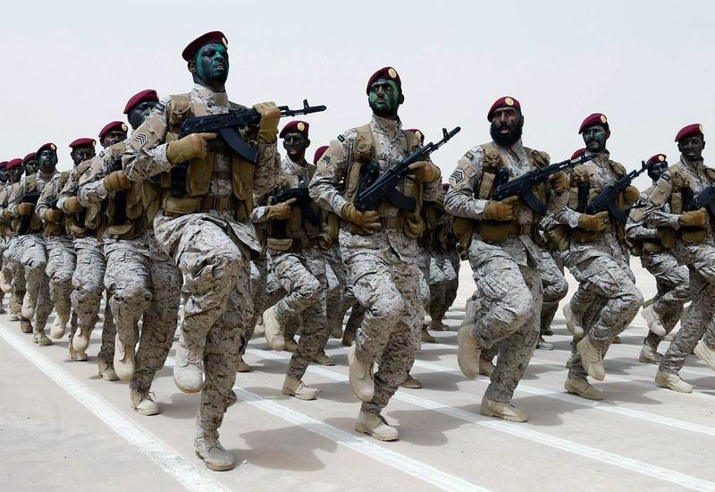 """Эмираты готовы воевать в Сирии <span class=""""color_red"""">- ВИДЕО</span>"""