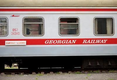 """В Грузии поезд чуть не подорвал Баку-Тбилиси-Джейхан <span class=""""color_red"""">- ПОДРОБНОСТИ</span>"""