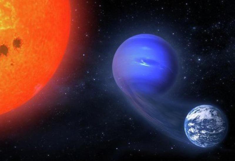 """Ученые нашли крупнейшего """"двойника Земли"""""""