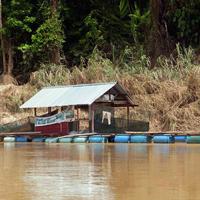 В Малайзии из-за наводнений эвакуированы почти пять тысяч человек
