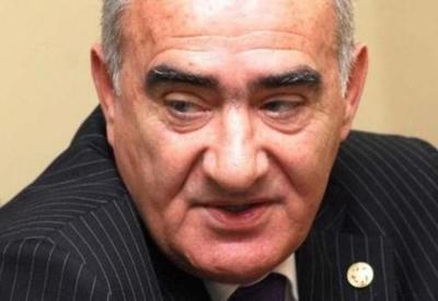 Вороватый спикер парламента дорого обходится армянам
