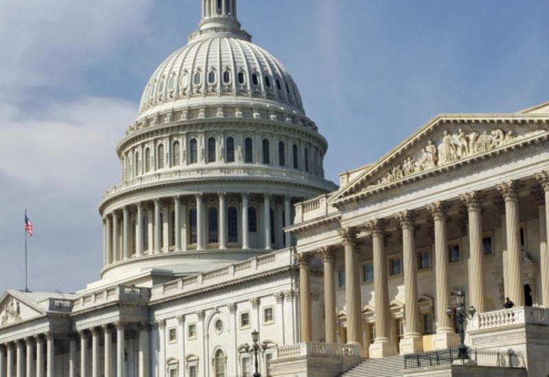 Республиканцы в конгрессе отказываются обсуждать бюджет Обамы