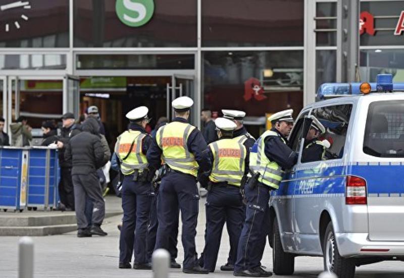 СМИ: полиция Кельна приняла 45 обращений о сексуальных домогательствах