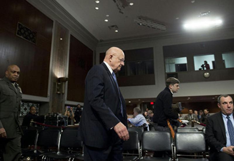 Разведка США: Россия вряд ли отправит наземные войска в Сирию