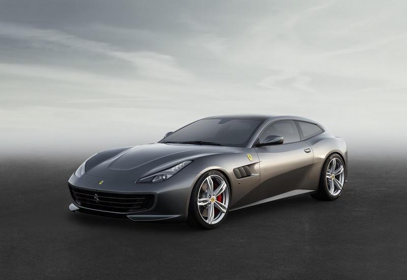 "Ferrari рассказала о своем новейшем суперкаре <span class=""color_red"">- ФОТО</span>"