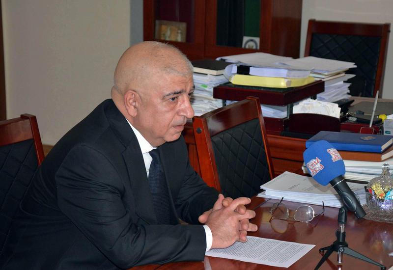 Шахин Алиев: Процессы развития в Азербайджане требуют изменений в Конституцию