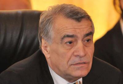 Натиг Алиев едет на переговоры в Рим