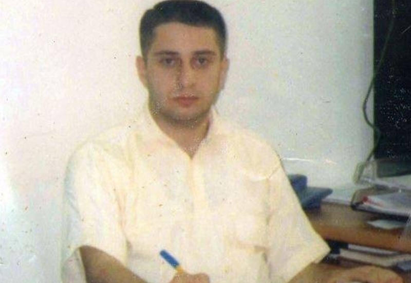 Найден убийца сына председателя окружной избирательной комиссии