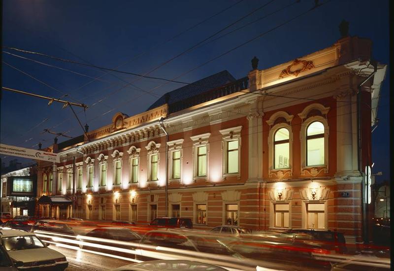 Азербайджанский скульптор стал почетным членом Российской академии художеств