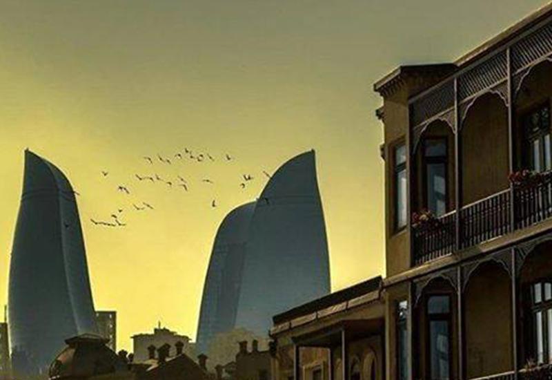 Погода в Баку резко изменится