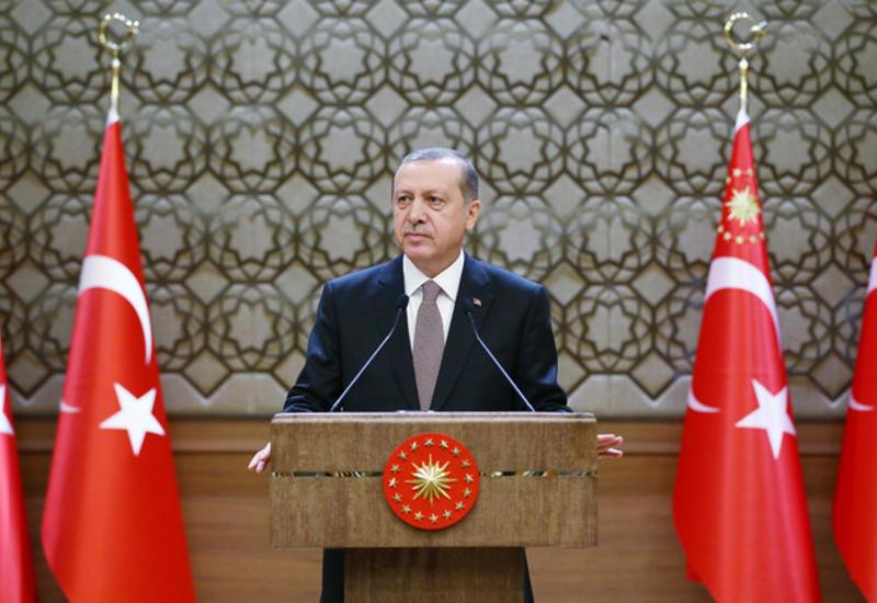 Эрдоган пригрозил ЕС выходом из миграционного соглашения