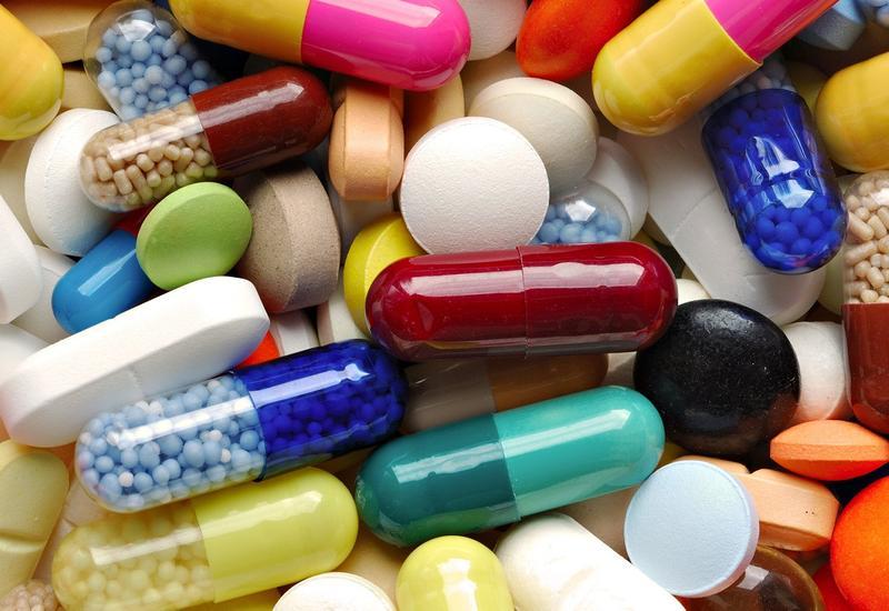 Импортные лекарства в Азербайджане могут сильно подешеветь
