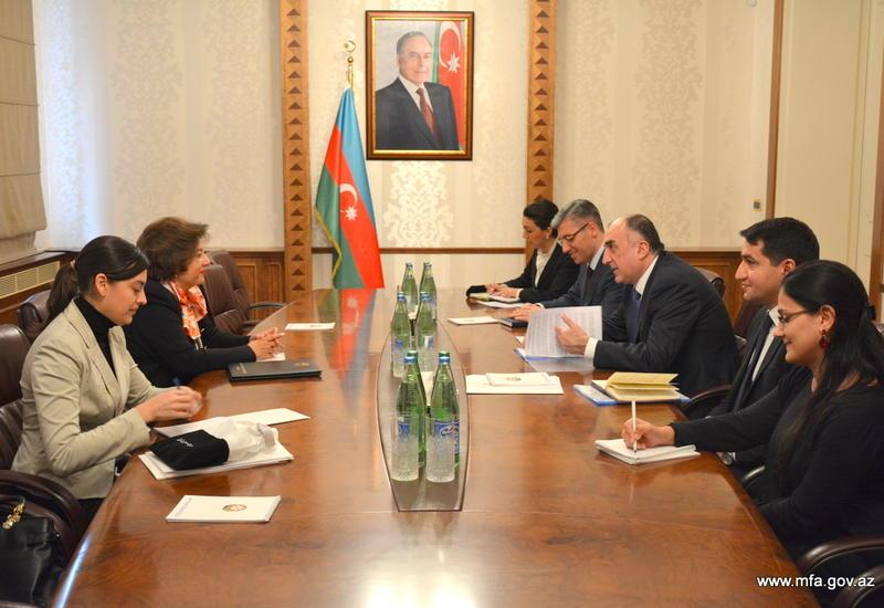 Азербайджан будет расширять связи со странами Латинской Америки