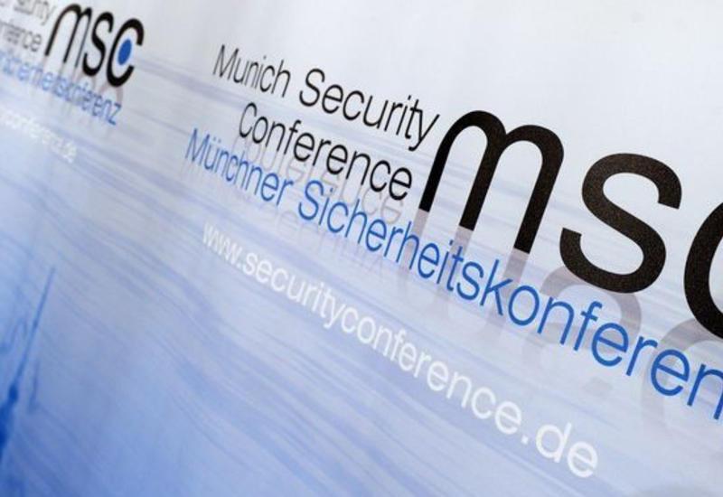 Азербайджан примет участие в Мюнхенской конференции по безопасности