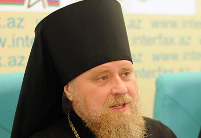 Хорошие межрелигиозные отношения в Азербайджане - следствие госполитики