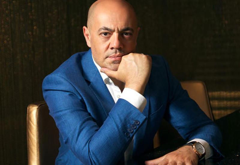 """Ялчин Адигезалов: В Азербайджане всегда будут рождаться таланты <span class=""""color_red"""">- ИНТЕРВЬЮ</span>"""