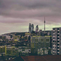 """В Баку пойдет дождь <span class=""""color_red"""">- ПОДРОБНОСТИ</span>"""
